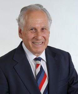 Allwyn J. Levine, MD, MPH