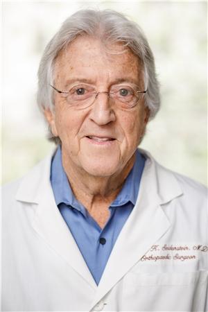 Michael Seidenstein MD