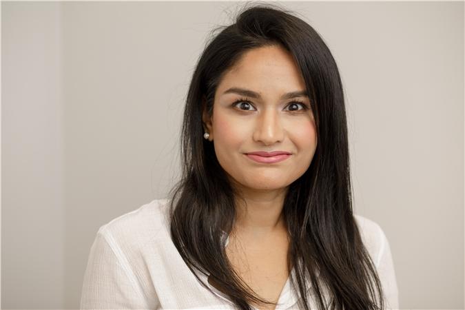 Radhika Siriki MD